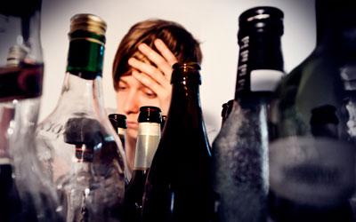 Лечение от алкоголизма на дому - Квинмед