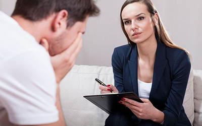 Психотерапия – Квинмед