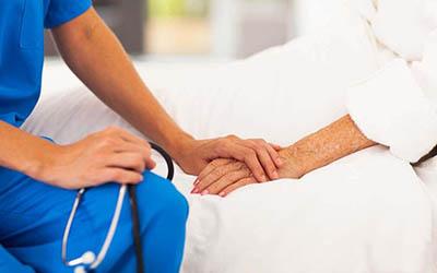 Поддержка пациента – Квинмед