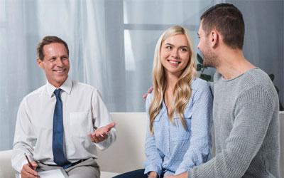 Семейная психотерапия - Квинмед