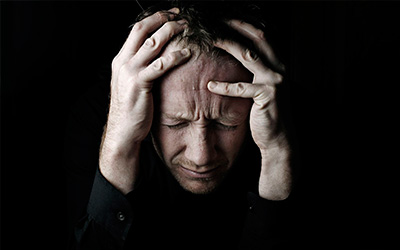 Психические отклонения у пациента и деградация - Квинмед