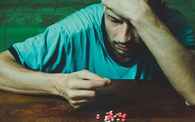 Лечение наркомании - Квинмед