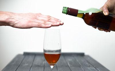Снижение тяги к спиртосодержащим напиткам - Квинмед