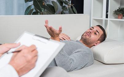 Психотерапия и дополнительные методы - Квинмед