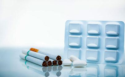 Таблетки от курения - Квинмед