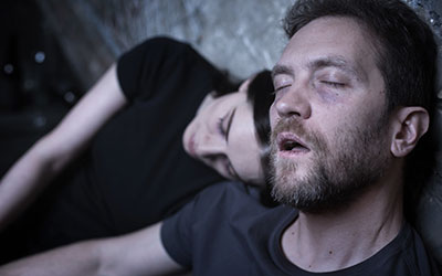 Эйфория наркомана от спайса - Квинмед