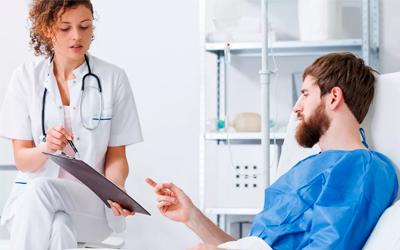Инфузионно-капельная терапия дополняется препаратами - Квинмед