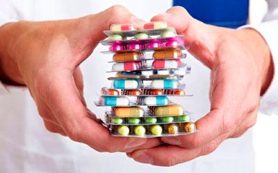Необходимый перечень медикаментов - Квинмед