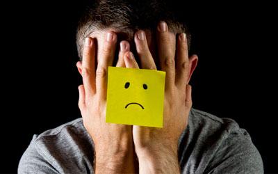 Остро выраженная депрессия - Квинмед