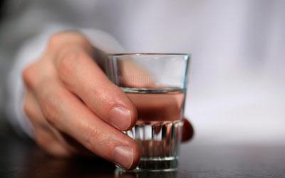 Злоупотребление спиртным - Квинмед