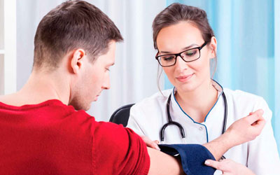 Медицинское обследование – Квинмед