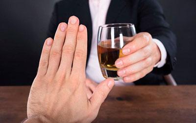 Отказ от алкоголь – Квинмед