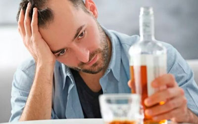 Отсутствие негативных реакций на алкоголь – Квинмед
