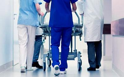 Показания к госпитализации в специализированный стационар – Квинмед