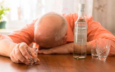 Пьянки продолжаются уже около пяти суток – Квинмед