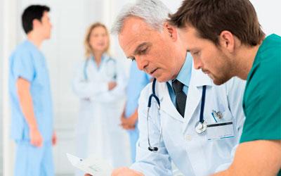 Специалисты клиники – Квинмед