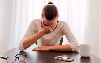 Стресс и психическое истощение – Квинмед