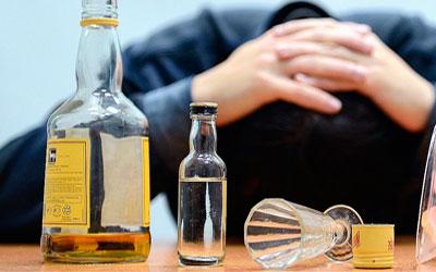Устранения тяги к алкоголю – Квинмед