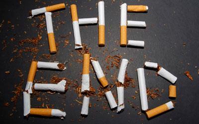 Как бросить курить с помощью гипноза - Квинмед