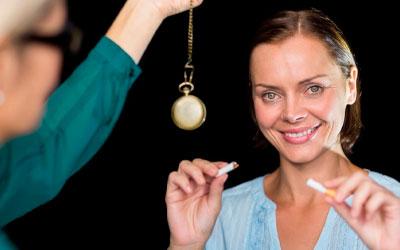 Как проходит гипноз от курения - Квинмед