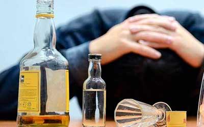 Кодирование от алкоголизма на 5 лет - Квинмед