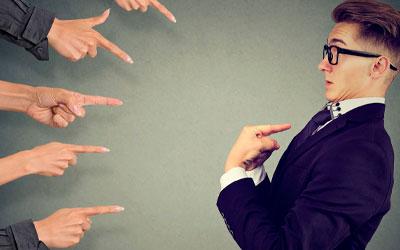 Мнения других людей, нередко асоциального характера - Квинмед
