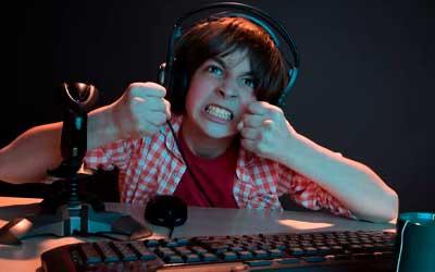 Особенности компьютерной игровой зависимости - Квинмед