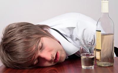 Интоксикации алкоголем и наркотиками - Квинмед