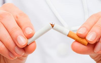 Кодировка от курения - Квинмед