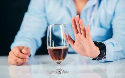 Ксенонотерапия - подавляет влечение к алкоголю - Квинмед