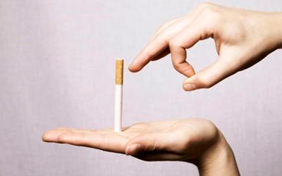 Уверенная настроенность на полный отказ от сигаретокурения - Квинмед