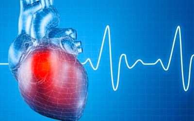 Замедление сердцебиение и дыхания - Квинмед