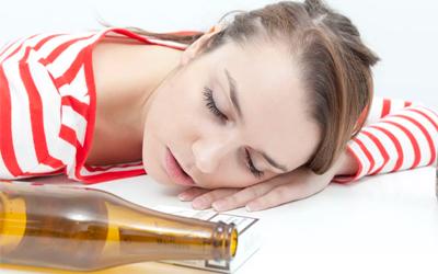 Женская кодировка от алкоголя - Квинмед