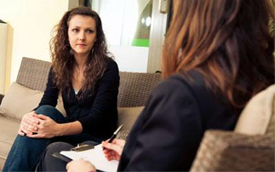 Индивидуальная психотерапия - Квинмед