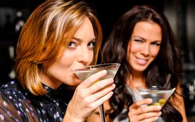 Как понять что алкоголизм уже развился - Квинмед