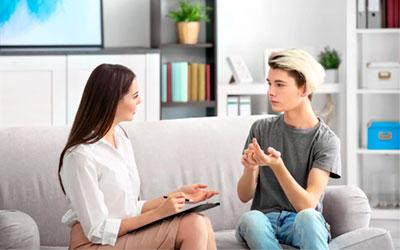 Какие задачи решают психологи центра - Квинмед