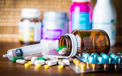 Лекарственные препараты - Квинмед