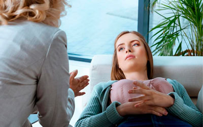 Методы психотерапии - Квинмед