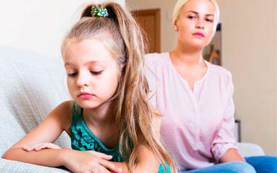 Особенности воспитания в детском возрасте - Квинмед