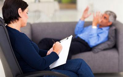 Психологическая помощь на дому - Квинмед