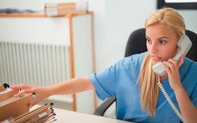 Круглосуточной работе телефонного консультативного центра - Квинмед