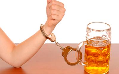 Психической тяги к спиртному - Квинмед