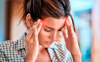 У больного развивается абстинентный синдром - Квинмед