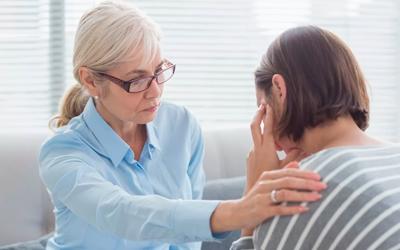 Установлении контакта между исцеляемой личностью и специалистом - Квинмед