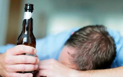 2 стадия алкоголизма — самая длительная - Квинмед