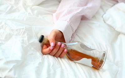 Алкогольное отравление - Квинмед