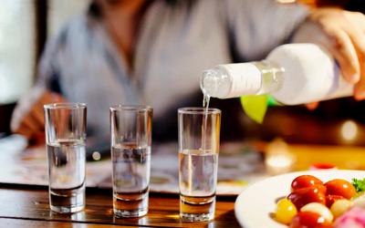Действие алкоголя - Квинмед
