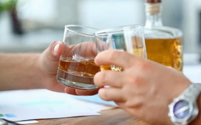 Общая информация о запойной форме алкоголизма - Квинмед
