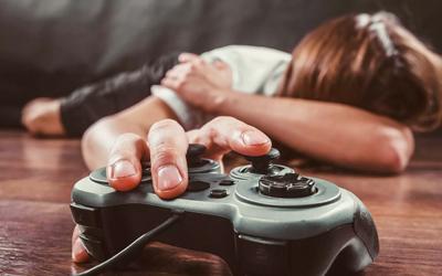 Особенности лечения игромании - Квинмед