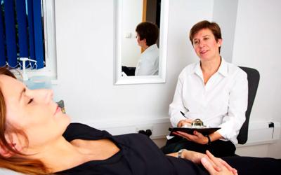 Психотерапия и прохождение реабилитационных программ - Квинмед